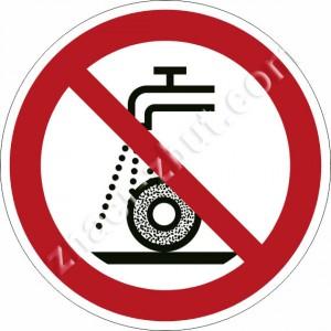 Не използвай за мокро шлайфане/полиране