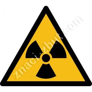 Радиоактивно вещество