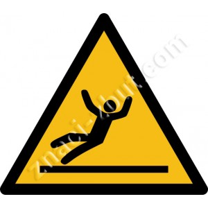 Внимание! Опасност от подхлъзване!