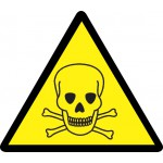 Токсично вещество